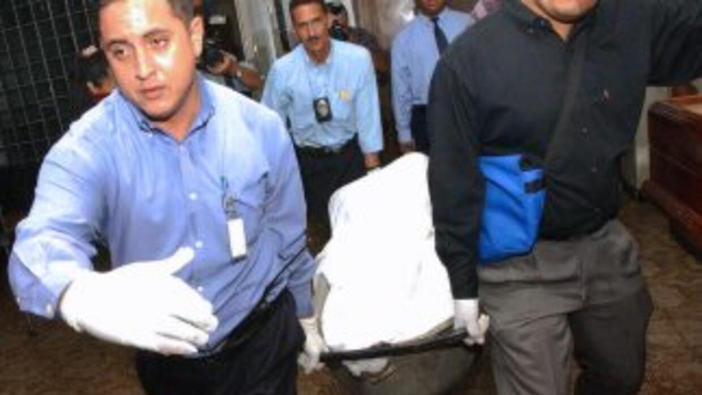 El asesinato de un pastor evangélico causó conmoción en Honduras.