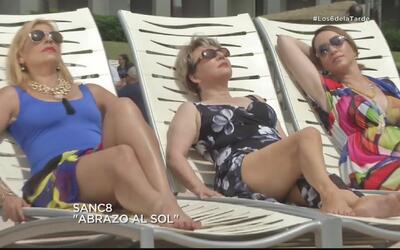 Los 6 de la Tarde estrena su 'opening' de verano