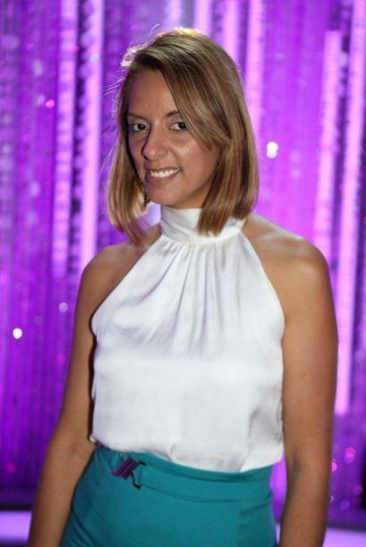 Para la diseñadora venezolana es indispensable que las chicas luzcan imp...