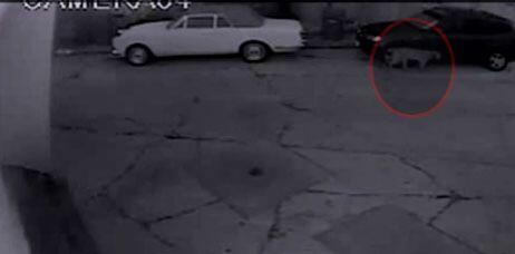 Las imágenes reveladas por videos de seguridad han alertado a la...