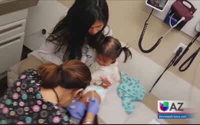 Influenza cobra la primera víctima en el condado Pima