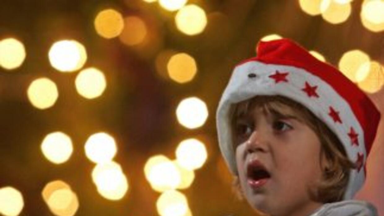 Programa en Nochebuena