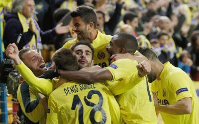 Adrián López marcó el gol de último minuto d...