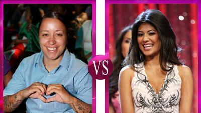 La participante de Nuestra Belleza Latina decidió terminar su relación c...
