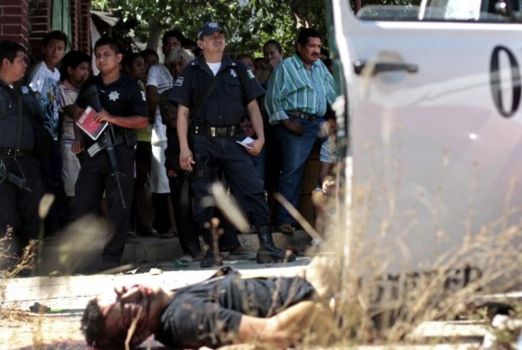 Autor del libro de crónicas La guerra de Los Zetas. Viaje por la fronter...