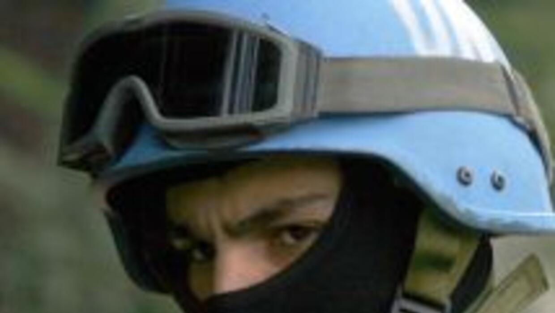 Las fuerzas militares vigilarán las fronteras con Perú, Bolivia y Paraguay.