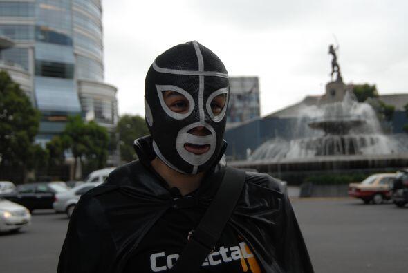 EL VERDADERO HÉROE MEXICANO.  Este año también tuvi...