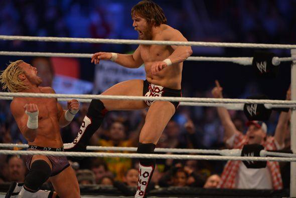 Contra pronóstico, Ziggler y Langston siguen ganando peleas.