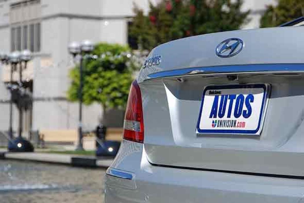 Se espera que esté a la venta en Estados Unidos a mediados del otoño 2010.