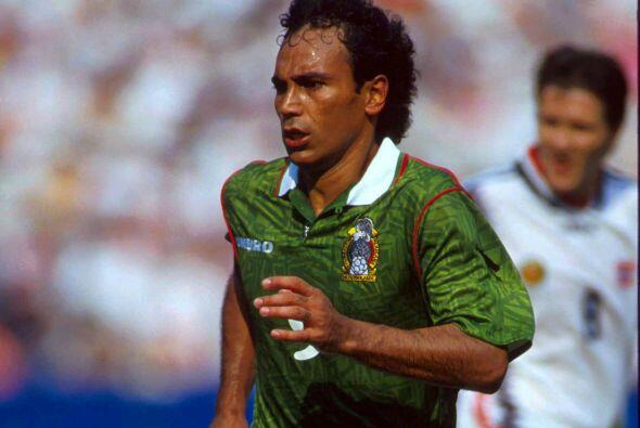El segundo regreso no triunfal en la selección mexicana lo protagonizó H...