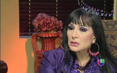 Beatriz Adriana habló en confianza con Tanya Charry sobre las dificultad...