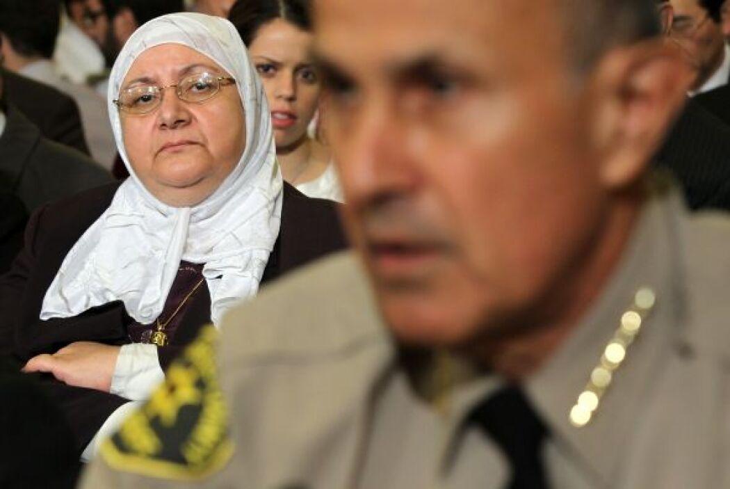 7- Baca es conocido por trabajar con el Consejo sobre Relaciones Islámic...