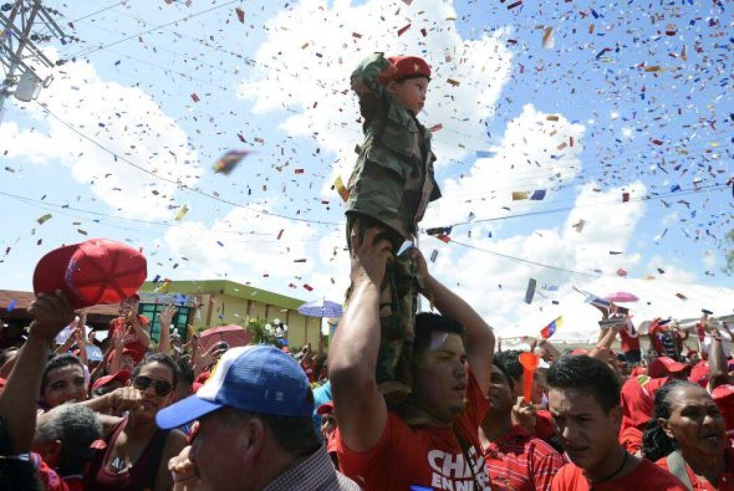 """Trata de meternos en un pantano"", indicó antes Capriles al responder a..."
