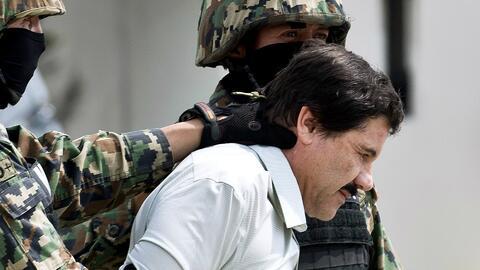Aumentan los temores de 'El Chapo' Guzmán de morir en prisión por maltratos