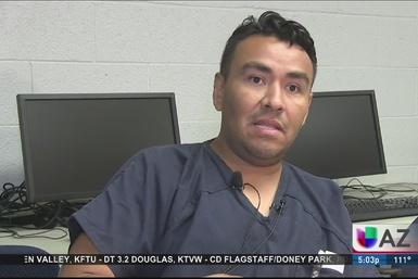 Detenido sufre represalias en penal