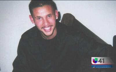 Padre de joven asesinado hace más de cuatro años pide dura pena para el...