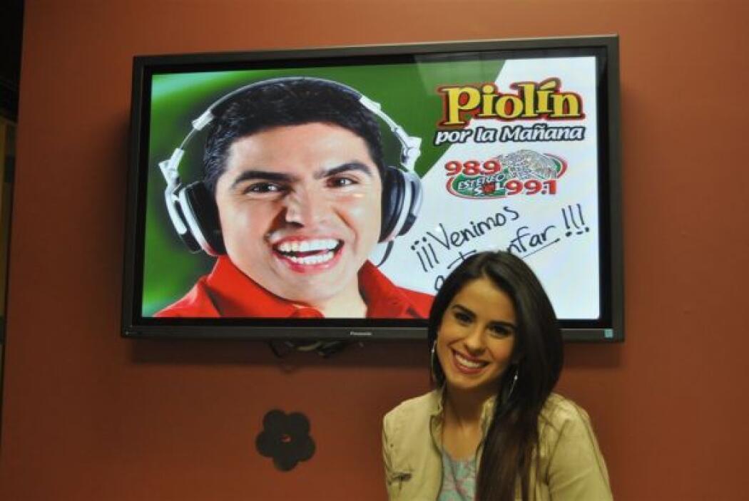 Piolín es uno de los locutores más queridos en California.