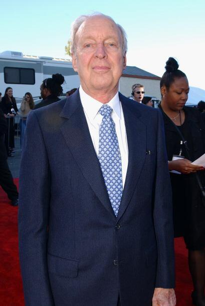 El actor Conrad Bain, más conocido por su memorable personaje de Phil Dr...