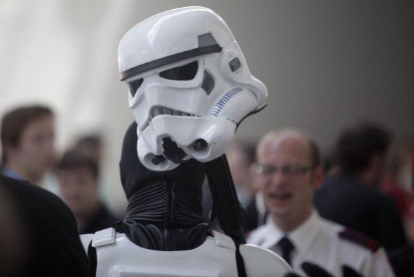 El 4 de mayo el mundo celebra el Día de Star Wars.