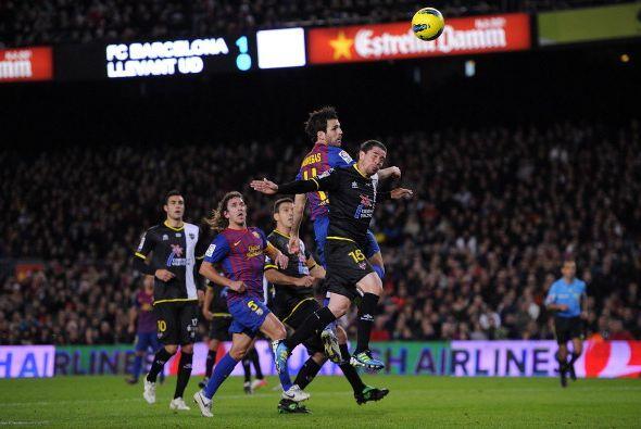 El ex jugador del Arsenal de Inglaterra etaba encendido y marcó s...