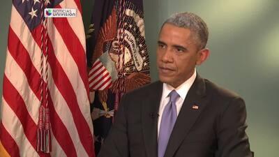 Obama: hay que lograr cambios para que las víctimas de abuso sexual denu...