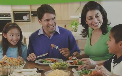 Organización The Concilio ayuda a las familias hispanas a comer sano y rico
