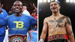Bradley contra Ríos