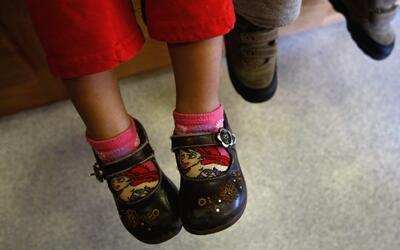 Las cicatrices sicológicas que pueden estar generando en los niños las r...