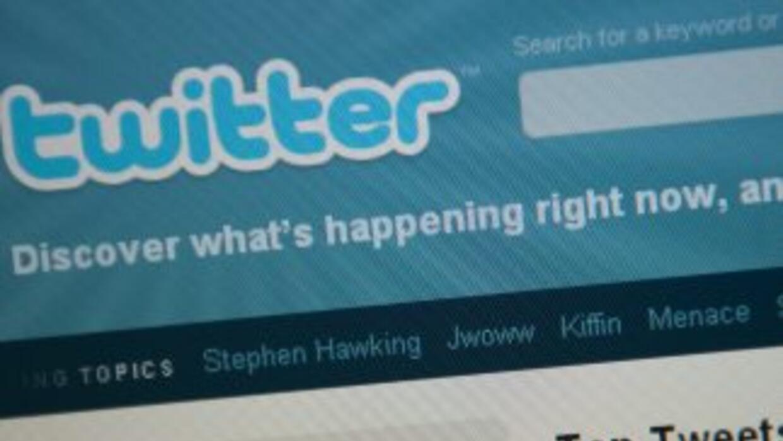 Twitter se ha convertido en un medio de información de los políticos.