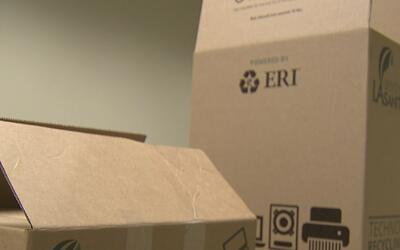 Los Ángeles ya tiene un sitio para desechar la basura electrónica