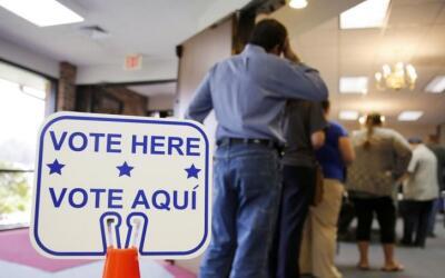 Algunos estados han hecho más complicado el proceso para votar.