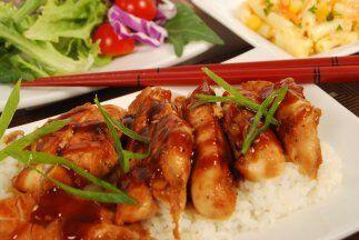 Pollo teriyaki al horno: Prepara esta tradicional receta japonesa para s...