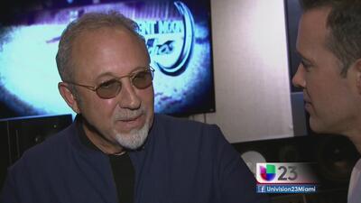 Emilio Estefan produce 'Todos somos mexicanos'