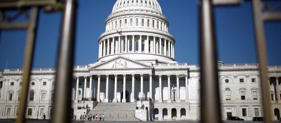 El Congreso estadounidense autorizó el año pasado a la Administración Fe...