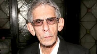 Un hermano del actor Richard Belzer se suicida en Nueva York
