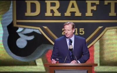 Lo mejor del Draft 2015