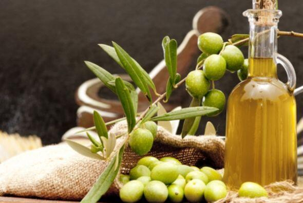 Otro aceite que ayuda a prevenir la irritación de la piel con el afeitad...
