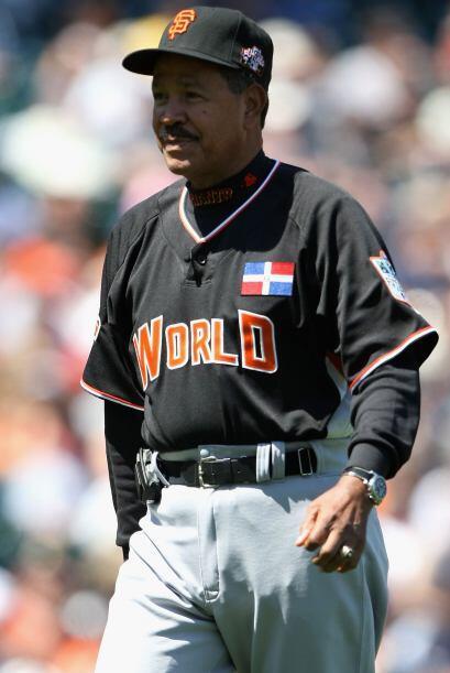 Juan Marichal fue el primer latinoamericano en lanzar un juego sin hit n...