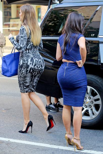 ¡Bye, bye, Kim!Mira aquí los videos más chismosos.