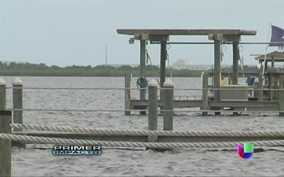 Alerta por bacteria asesina en el mar de Florida
