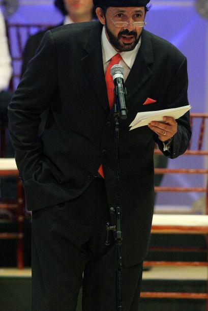 """En 1991 el cantante Juan Luis Guerra creó la fundación """"44..."""