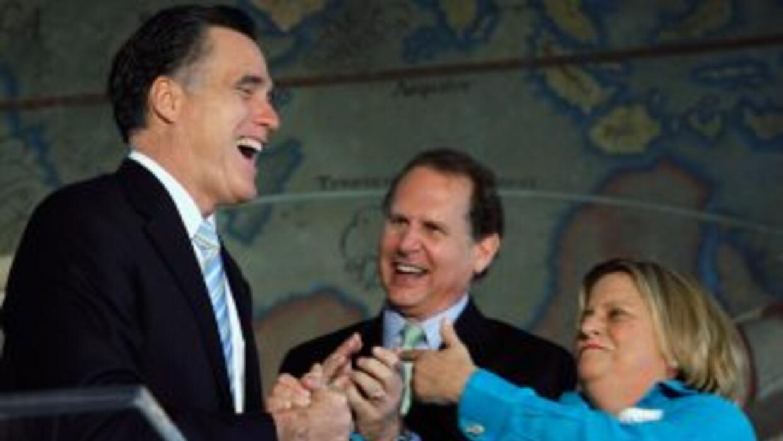 Mitt Romney Cuban Pac