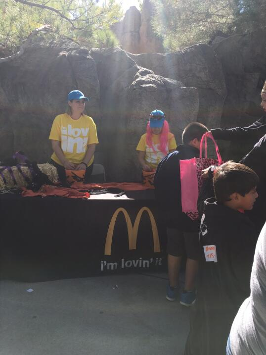 Zoo Boo 2016! McDonalds (4).JPG