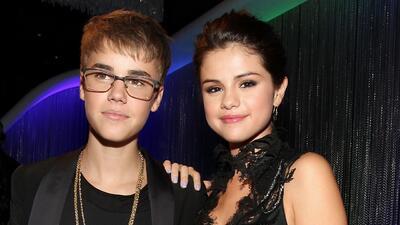 Selena y Justin se refugian en la Biblia