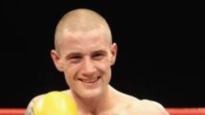 Ricky Burns derrotó por decisión unánime al noruego nacido en Colombia A...