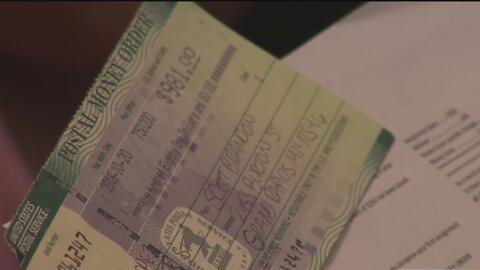 Conozca la estafa del cheque que regala dinero