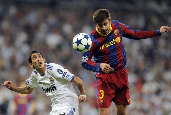 Por si fuera poco, cuando el Barcelona lo necesita, es una opción...