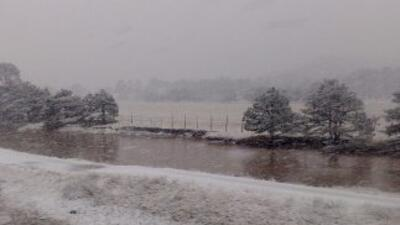 Pronostican temperaturas muy frías en los estados del norte, el noreste...