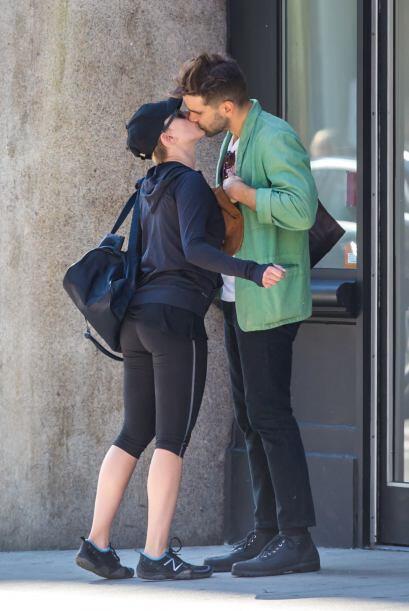 Hace tan sólo unas semanas, la actriz Scarlett Johansson nos dio la buen...