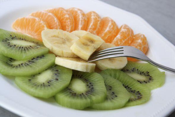 Con estos alimentos lograrás que tu hijo mantenga una dieta equil...
